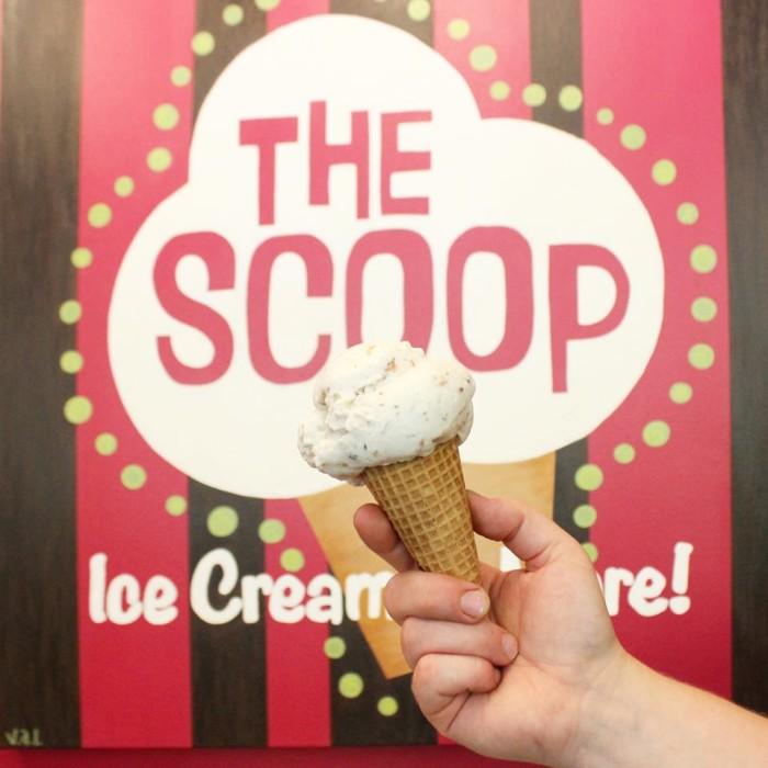 3. The Scoop - Spokane
