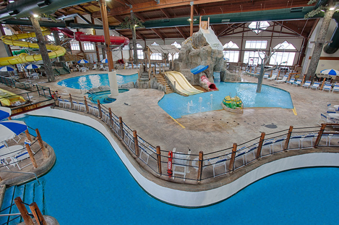 12 Awesome Minnesota Water Parks