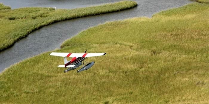 1) Take a Seaplane Tour with Southern Seaplane