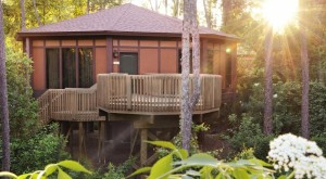 These 8 Treehouses In Florida Will Give You An Unforgettable Experience