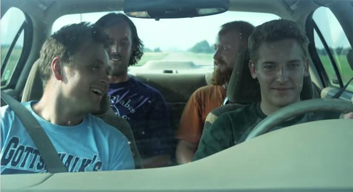 Trunk'd, 2014 - Filmed in Southeastern Nebraska