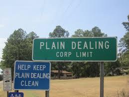 Plain Dealing, LA