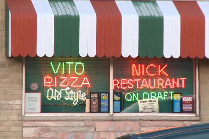 1. Vito and Nick's (Chicago)