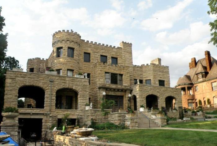 6. Kansas City, Missouri