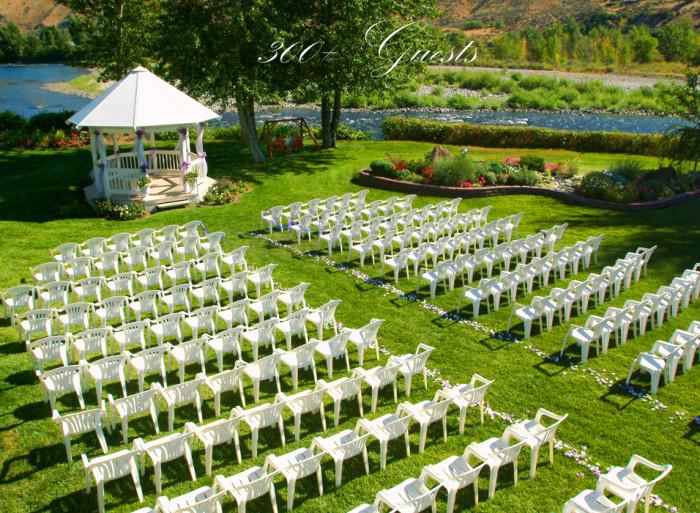 9. Warm Springs Inn & Winery - Wenatchee