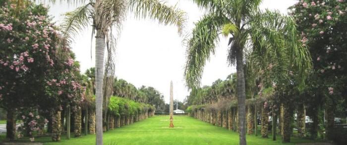 8. Ravine Gardens State Park