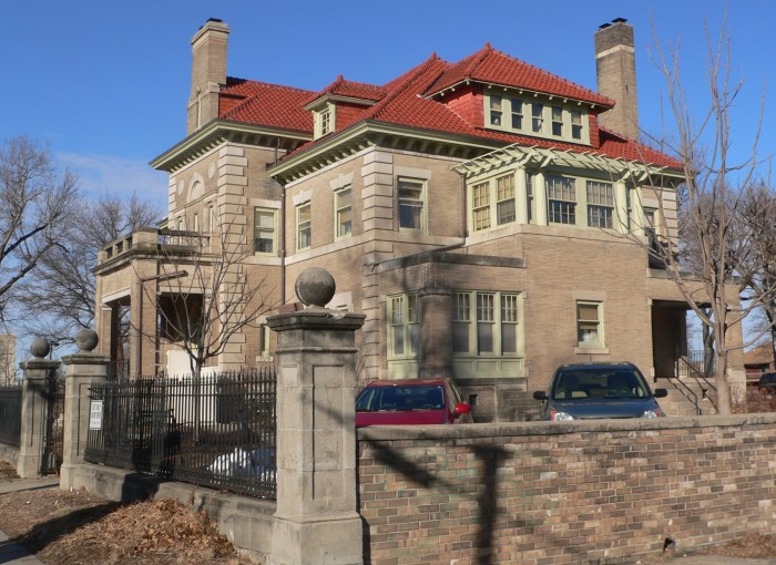 15 Of Nebraska S Most Fascinating Historic Houses