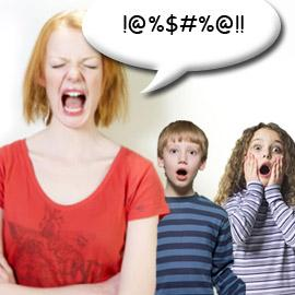 4. It's illegal to yell at your children at a drive-in an Arkansas restaurant.