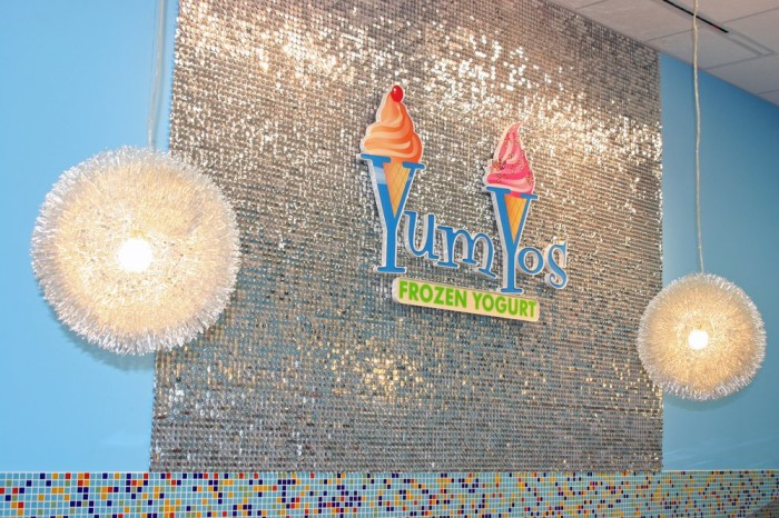 5. Yum Yo's Frozen Yogurt: This popular frozen yogurt Northwest Arkansas-based restaurant is a great place for kids to grab shakes and lots of other yummy cool treats too.