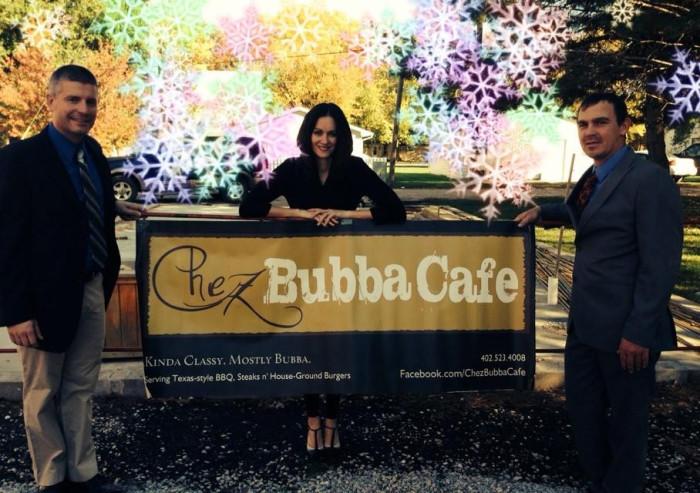 Chez Bubba Cafe, Goehner