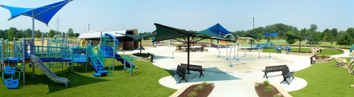 1. Taylor's Dream Boundless Playground