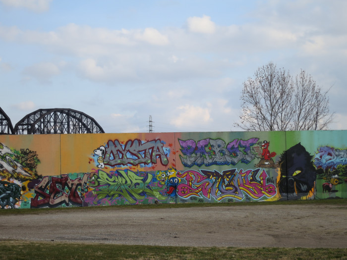 1. St. Louis 6