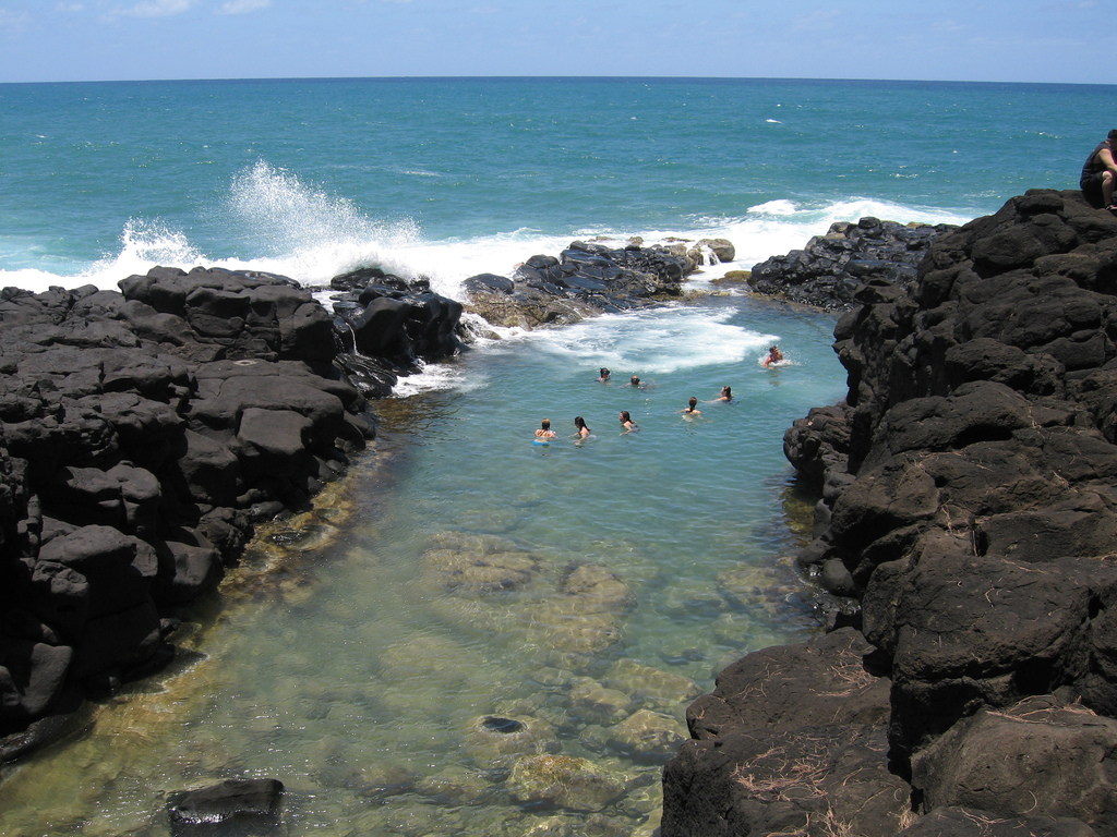 10 Hawaii Swimming Holes That Will Make Your Summer Epic
