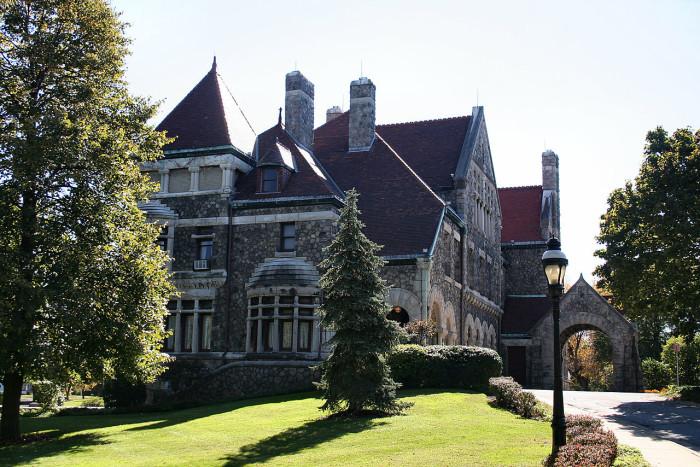 10. Tippecanoe Place (Studebaker Mansion)