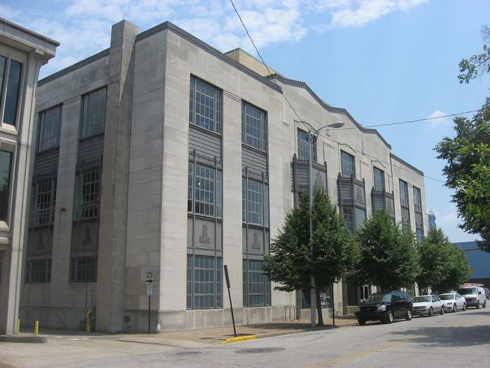 6. Children's Museum of Evansville