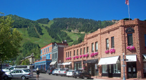 Here Are The 10 Most Beautiful, Charming Small Towns In Colorado