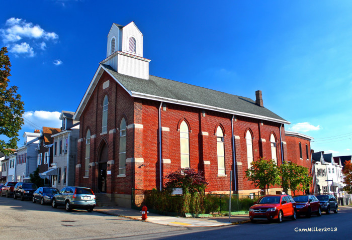 8) The first protestant Sunday school in America was started in Savannah by John Wesley in 1736.