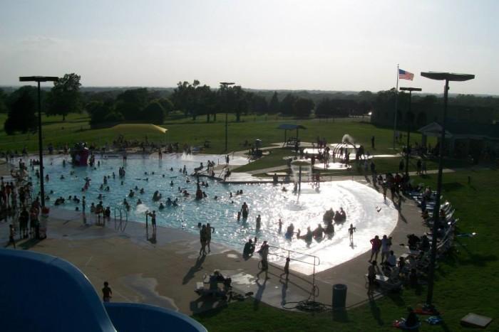 Garden City Ks >> 12 Epic Kansas Waterparks