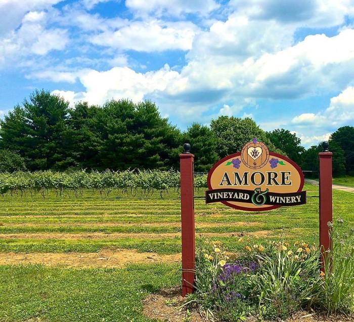 7. Lehigh Valley Wine Trail