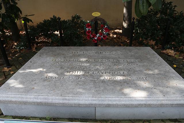 7. Betsy Ross