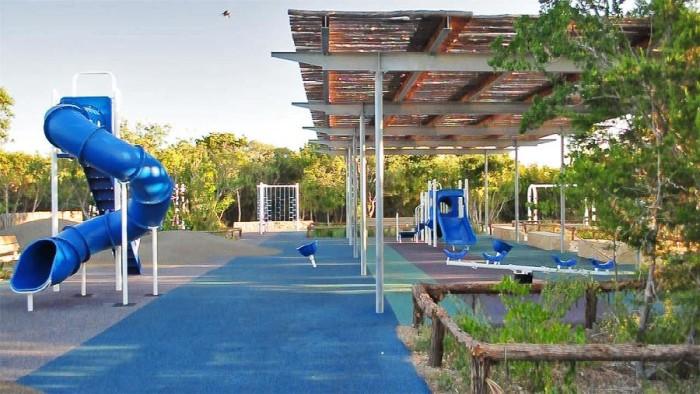 9) Phil Hardberger Park (San Antonio)