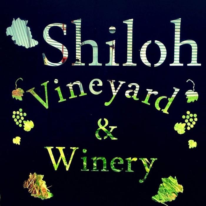2.) Shiloh Vineyard & Winery (Wakeeney)