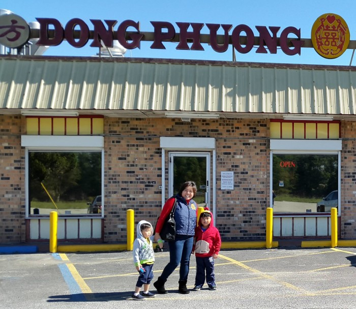 9) Dong Phuong Bakery, New Orleans, LA