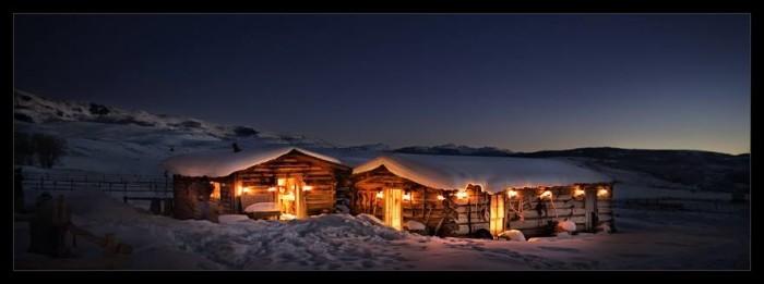 5.) 4 Eagle Ranch (Vail)