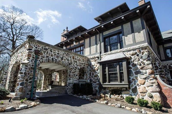 10. 3650 Spring Hollow Rd, Indianapolis – $3,500,000
