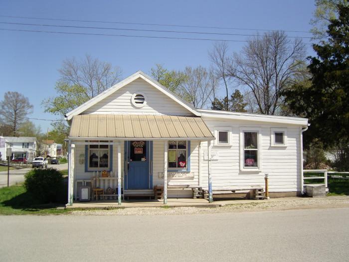 11. Kimmswick, Population 158