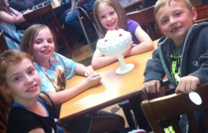 11. Poppy's Ice Cream and Coffee Shop, Lee's Summit