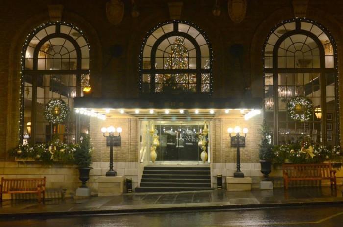 5. Historic Hotel Bethlehem