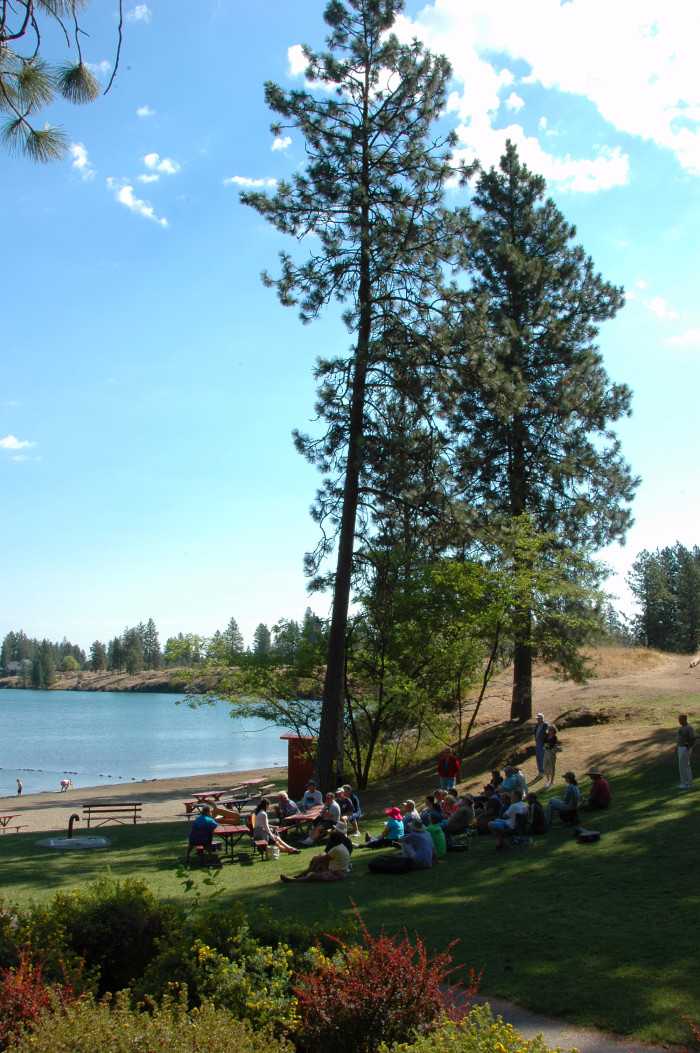 7. Medical Lake