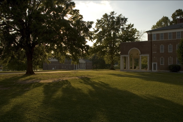 6) Wesleyan College in Macon was the first college in the world chartered to grant degrees to women.