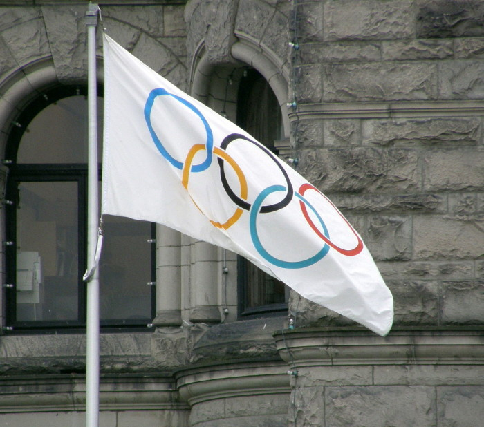 4.) Colorado is the only state to have ever turned down the Olympics.