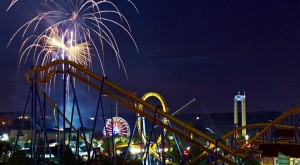 Everyone In Pennsylvania Should Visit These 10 Epic Amusement Parks