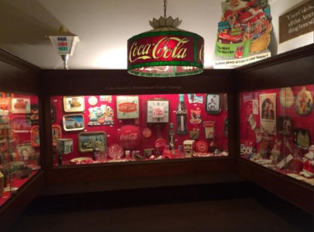 11. Biedenharn Coca-Cola Museum, Vicksburg