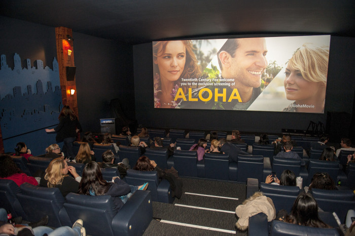 12) Aloha – A 2015 rom-com starring Bradley Cooper, Rachel McAdams, and Emma Stone is rather obviously set in the Aloha state, but Hawaiians were definitely not happy with the film.