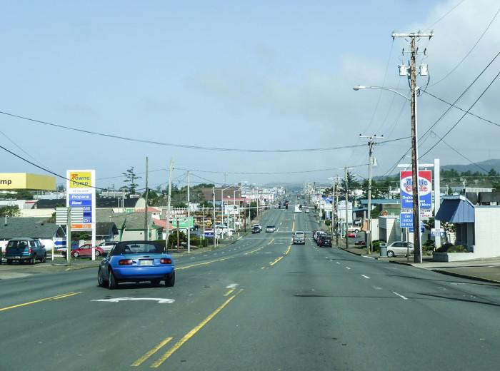 5) Newport