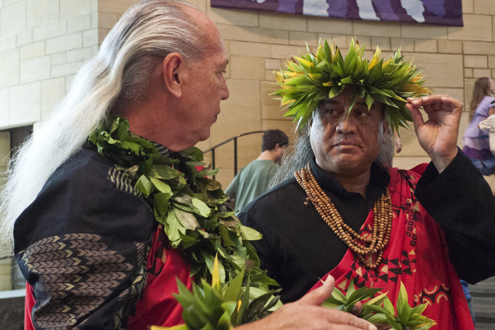 13) Hawaii has the highest life expectancy in the United States – 75 for males, and 80 for females. Maybe this has to do with the fact that approximately 20 percent of Hawaii residents are overweight, compared with 30 percent on the mainland.