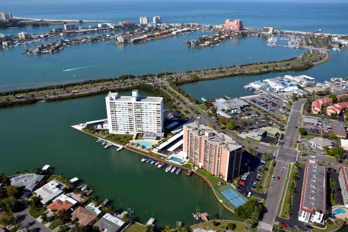 19. Clearwater
