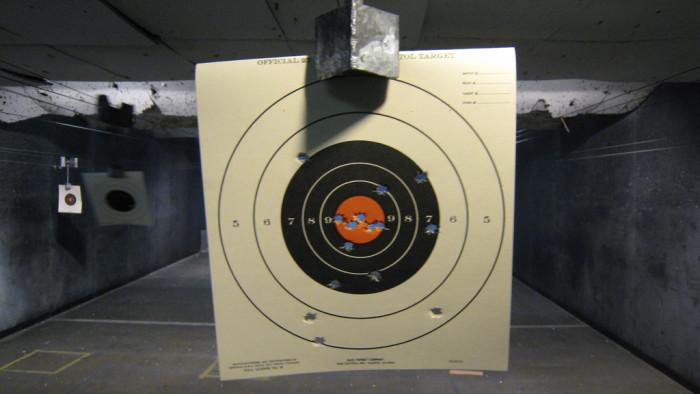 8. Arizonans love their guns.