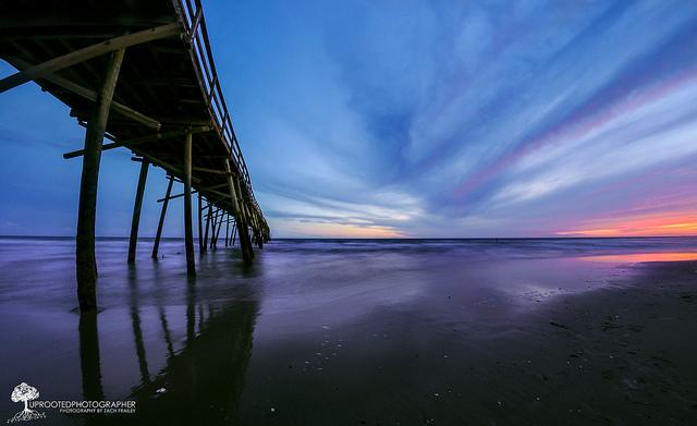 6. Atlantic Beach
