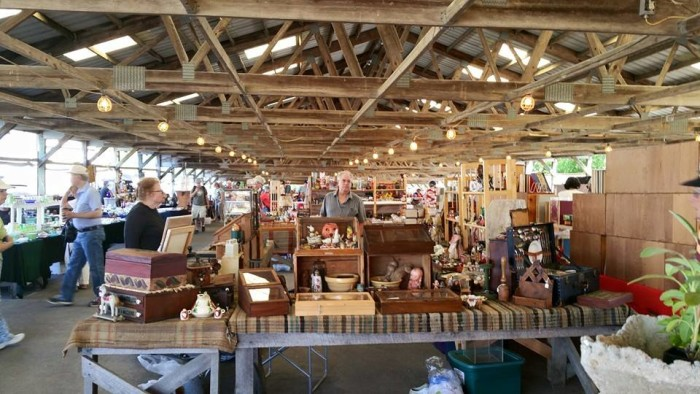 8. Renningers Antiques & Farmers Market, Kutztown and Adamstown (and Florida!)