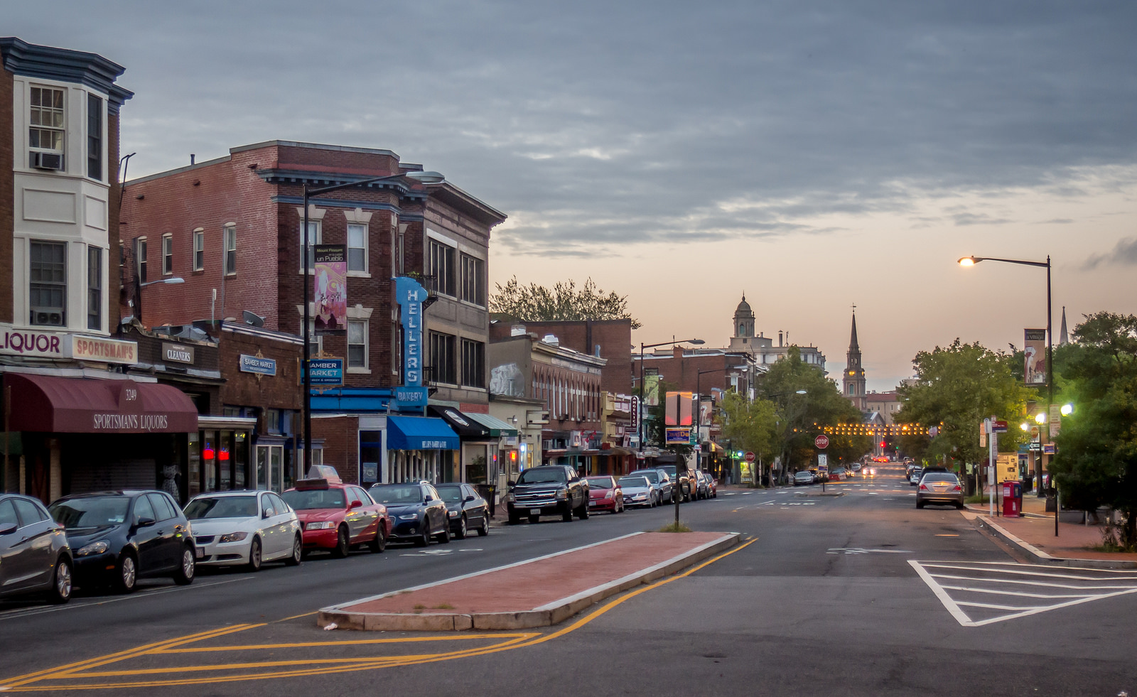 Here are the most beautiful charming small towns in sc for Best small towns in north carolina