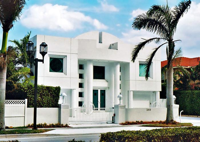 4. Boca Raton, FL
