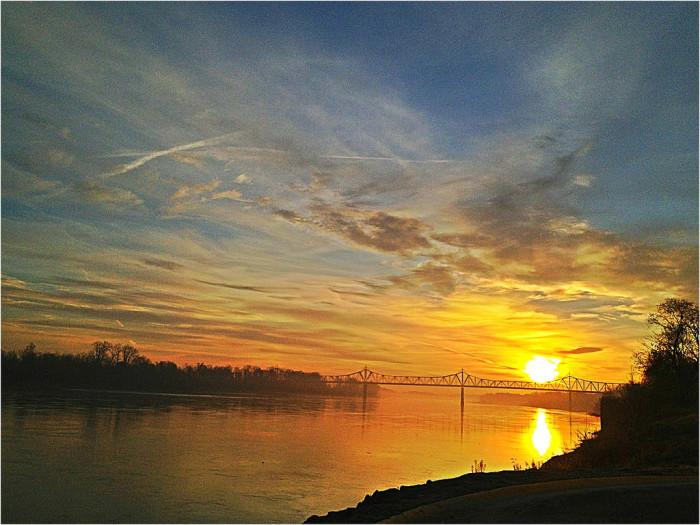 15. Washington, Franklin County