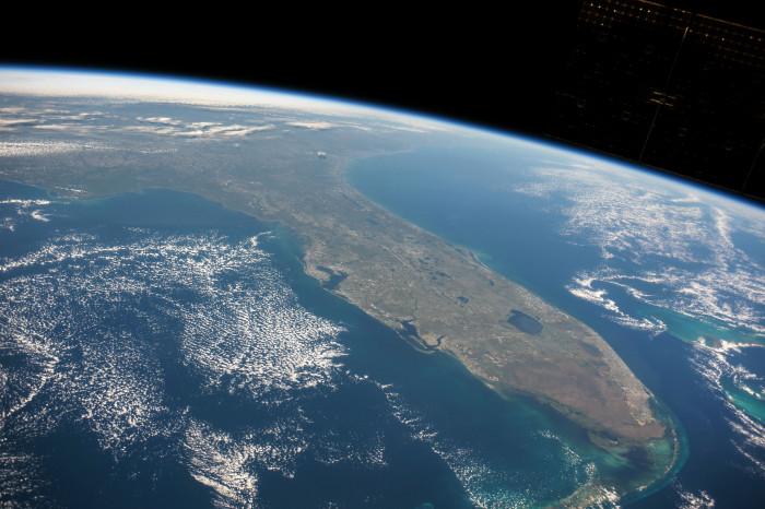 3. Florida