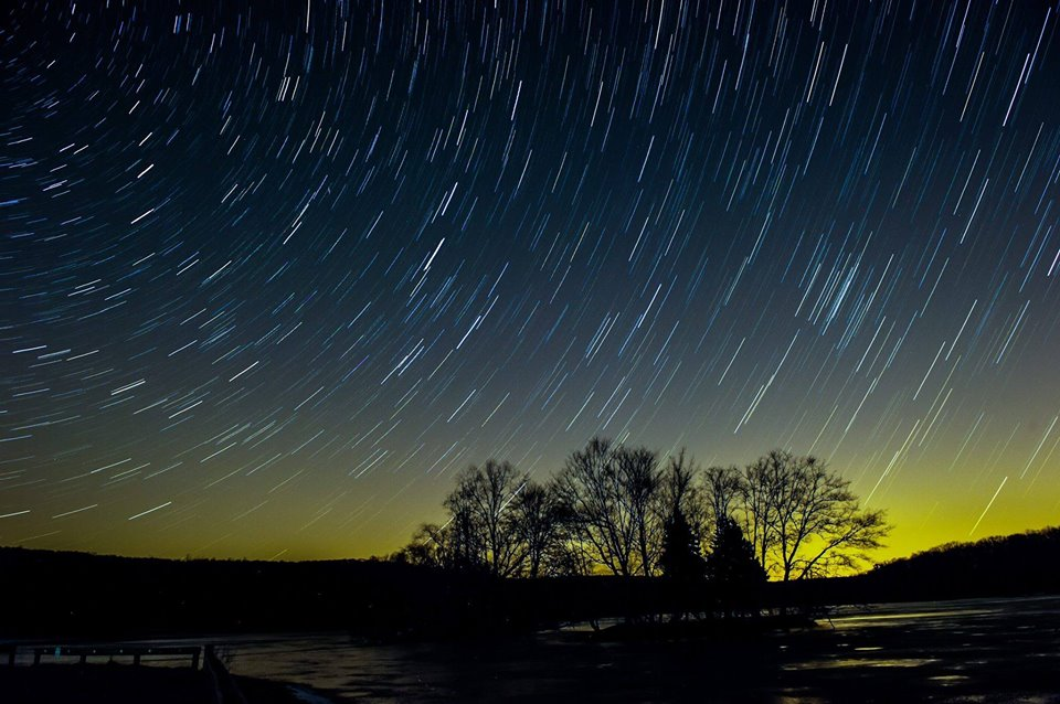 Here Are The 8 Best Places To Go Stargazing In Pennsylvania