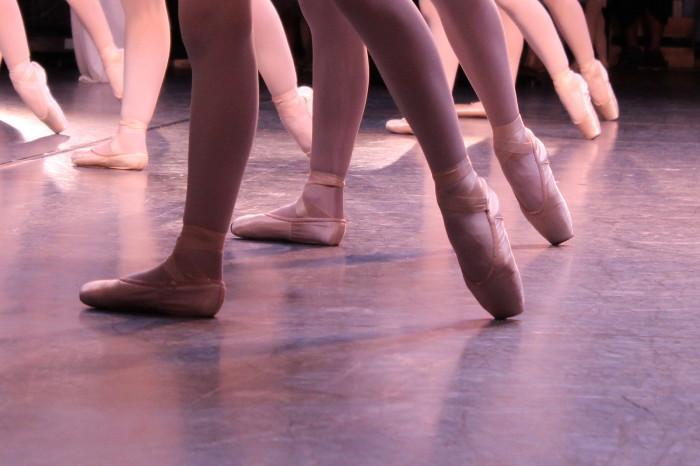 7) Dancing-Acting-Music Playing-Singing Utahn